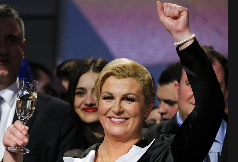 Croatia President Kolinda Grabar-Kitarovic.jpg