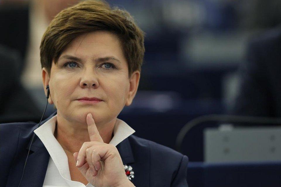 Poland Prime Minister Beata Szydlo.jpg